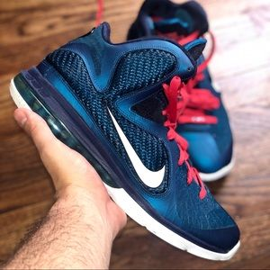 Nike LeBron 9 Swingman size 10.5 no box
